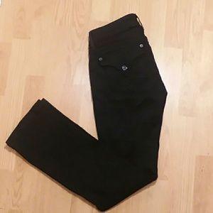 Hudson Collin pocket jeans